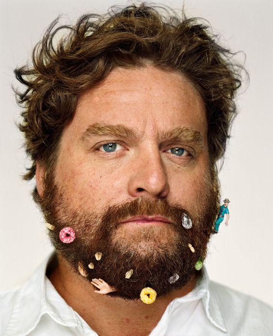 Galifianakis Beard
